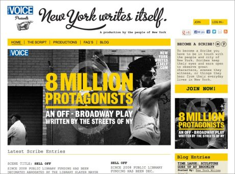 new-york-write-itself-_-8-million-protagonists---Village-Voice---NYC---via-partecipactive