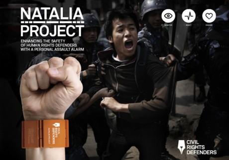 Natalia_project-Civil Rights Defenders-via partecipactive-crowdsourced protection